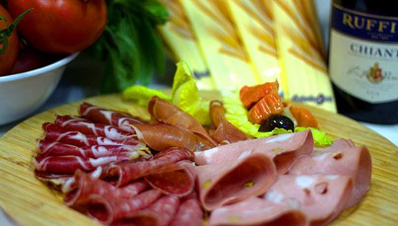 Oferta menú mediodía Pizzeria Restaurante Erik.it Lanzarote